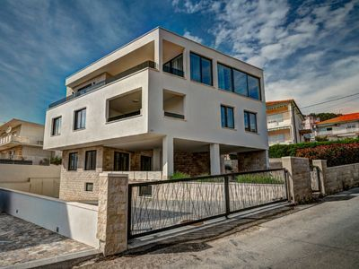 Photo for Vacation home Abeona in Trogir/Okrug Gornji - 14 persons, 7 bedrooms