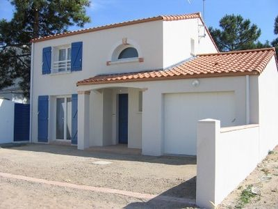 Photo for Nice house in la Tranche sur Mer