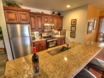 Photo for The Springs | 3 Bedroom 3 Baths | Next to Gondola and in River Run Village