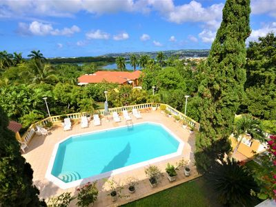 Photo for Affordable! Cook! Housekeeper! Pool! Bogue Villa