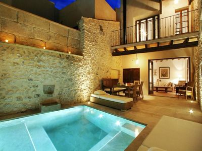 Photo for 3BR House Vacation Rental in Pollença, Illes Balears