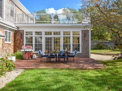Photo for #618: Recently Remodeled, Gorgeous Sunroom, Rooftop Deck, Dog Friendly!