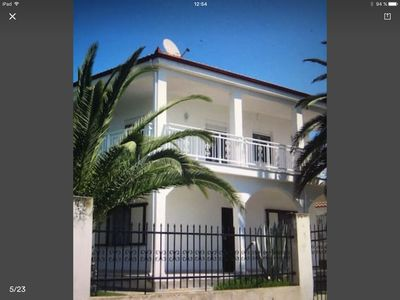 Photo for 3BR Apartment Vacation Rental in Nea Mesangala