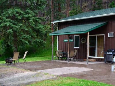 Photo for 2BR Cabin Vacation Rental in Keystone, South Dakota
