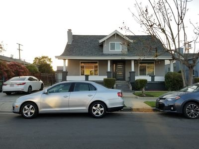 Photo for Luxurious Home near Freeways and Airport