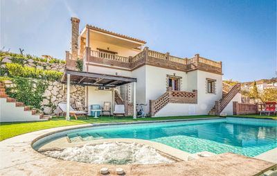 Photo for 3 bedroom accommodation in Viñuela