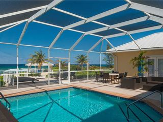 5BR-Cayman Sands Private Villa am