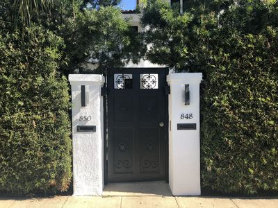 Photo for Holiday Special ! Luxurious West Hollywood Home-Walk to Melrose Place