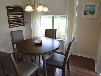 Photo for Close to Disney with a heated pool, gym, tennis