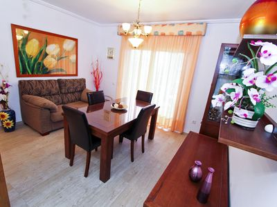 Photo for MANUELA - Lovely apartment, 250 m from the beach of Cambrils. Conexion WIFI