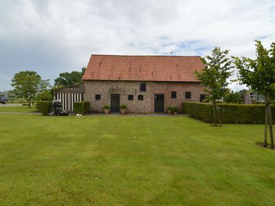 Photo for Pleasant holiday home in West Flanders with enclosed garden and jacuzzi