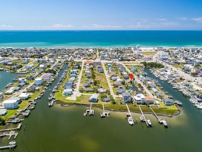 Photo for Beach Getaway in the HEART of Atlantic Beach *Newly Renovated*