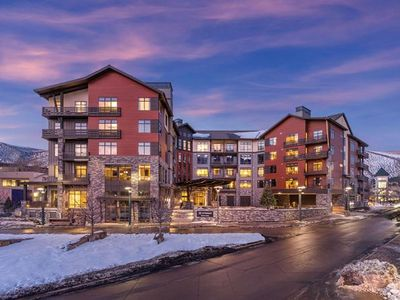Photo for 1BR Hotel Vacation Rental in Beaver Creek, Colorado