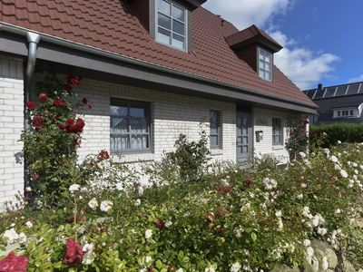 Photo for Apartment / app. for 6 guests with 65m² in Wyk auf Föhr (51459)