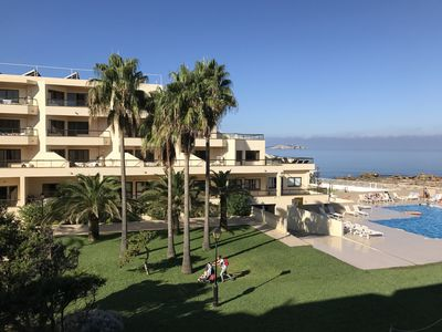 Photo for cala de bou marina palace