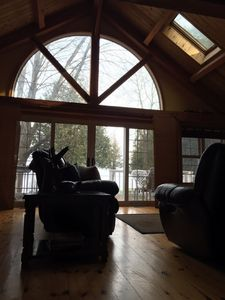Photo for 4BR Cottage Vacation Rental in Bobcaygeon, ON