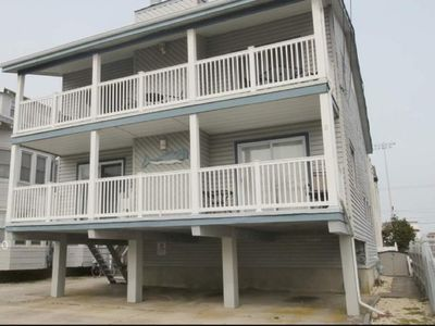 Photo for Beautiful Condo just steps to the beach and boardwalk!