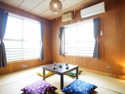 Photo for 3BR House Vacation Rental in 中頭郡北谷町, 沖縄県