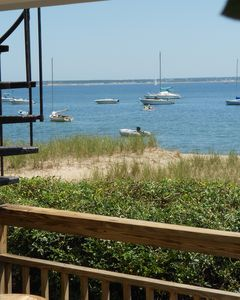 Photo for Charming Waterfront Cottage With Parking In Ptown Center
