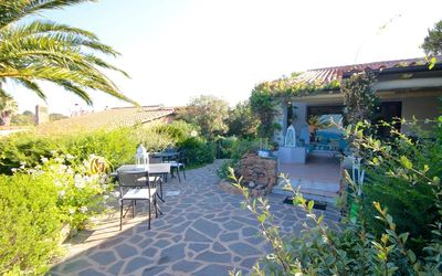Photo for Villa Corallina - Near Costa Corallina Beach