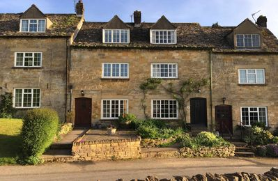 Photo for Willow Vale is a beautifully presented cottage nestled within the Cotswold village of Snowshill
