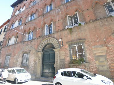 Photo for Beautiful apartment with washing machine, close to Pisa
