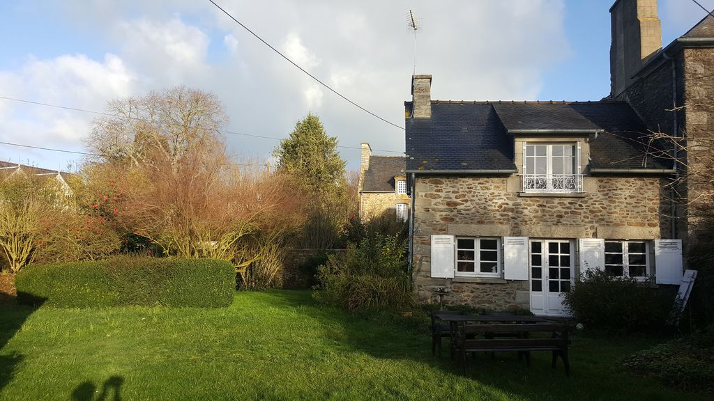 Property Image#2 Very Pretty Breton House And Its Dependence   Plein Sud