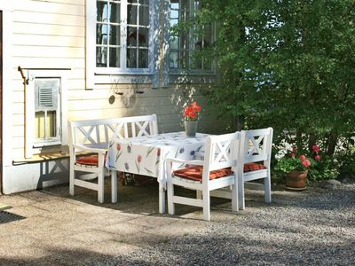 Photo for Vacation home Gnesta in Gnesta - 7 persons, 4 bedrooms