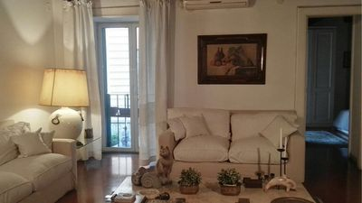 Photo for Stunning Apartment in the very heart of Chiaia