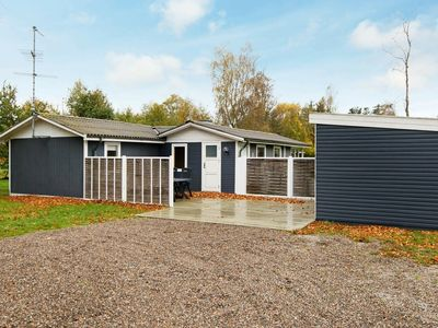 Photo for 8 person holiday home in Glesborg