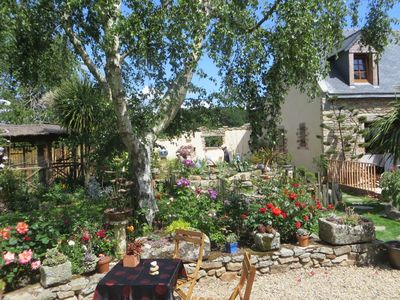 Photo for 3BR Chateau / Country House Vacation Rental in Kervignac