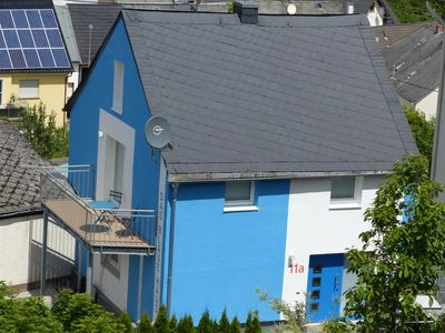 "Photo for ""The Blue House"" - a whole house for you - dogs welcome"