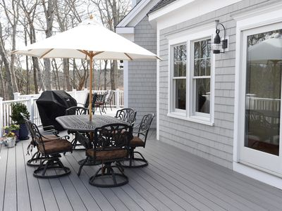 Photo for 4BR House Vacation Rental in Brewster, Massachusetts