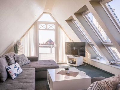 Photo for 3BR Apartment Vacation Rental in Büsum