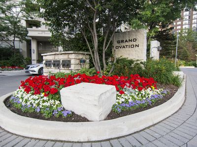Photo for Maplewood Suites - Grand Ovation, Square One