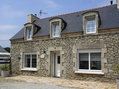 Photo for holiday home, Pont-l'Abbé  in Finistère - 5 persons, 2 bedrooms