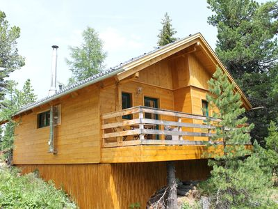 Photo for Beautiful detached chalet near the lake and the slopes of the Turracherhöhe.