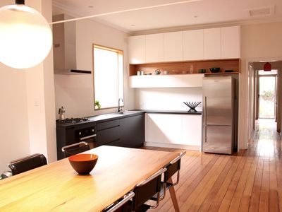 Photo for 2BR House Vacation Rental in Collingwood, VIC