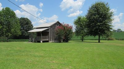 Photo for 1BR Cabin Vacation Rental in Gallatin, Tennessee