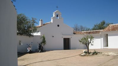 Photo for Escuelita, luxurious villa, completely renovated church / school