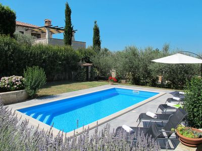Photo for Vacation home Villa Dina in Poreč - 6 persons, 2 bedrooms