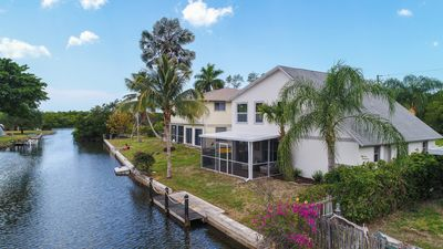 Photo for $ 99.USD/night  Summer Discount ! Bonita  Springs  Waterfront with dock
