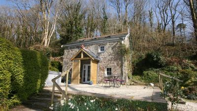 Photo for Cider Press - One Bedroom House, Sleeps 2