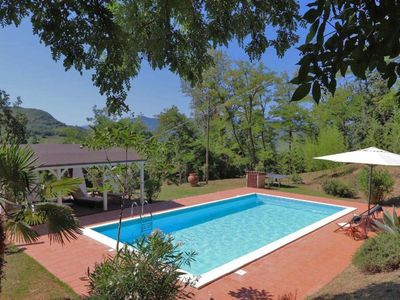 Photo for Holiday house Sant'Agata Feltria for 8 persons with 3 bedrooms - Holiday house