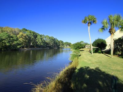 Photo for ***Palmetto Dunes -Queens Grant - Beautiful View -Contact Owner for Pricing ***