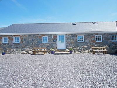 Photo for 3BR Apartment Vacation Rental in Llangwnadl, Wales
