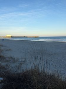 Fall is right around the corner.  Come to the beach! Book Today!