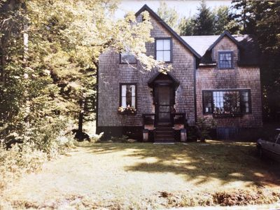 Photo for Charming 1910 cottage.