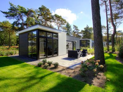 Photo for Vacation home Droompark de Zanding  in Otterlo, Gelderland - 4 persons, 2 bedrooms