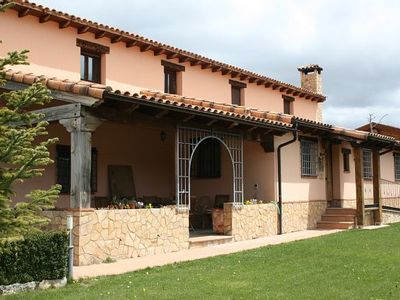 Photo for Self catering Posada el Cadoncho for 12 people
